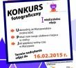 """Konkurs fotograficzny """"Warszawiak da się lubić"""""""