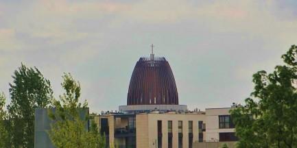"""Minister Szczurek uspokaja: """"Dokończenie muzeum jak najbardziej zasadne"""""""