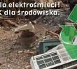 W sobotę zbiórka elektrośmieci w Warszawie