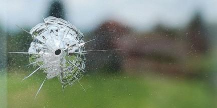 Ktoś strzela do samochodów na Ursynowie!