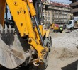 Ziemią z budowy metra zasypywali Czosnów?