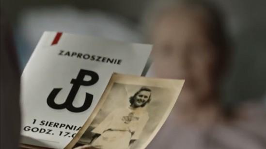 Fot. youtube.pl/Muzeum Powstania Warszawskiego