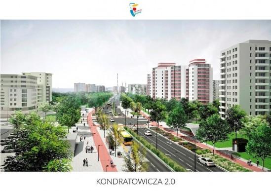 Źródło: UM Warszawa