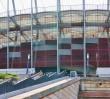 Stadion Narodowy przeprasza za hałas!