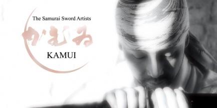 Za darmo: jak walczą samuraje?