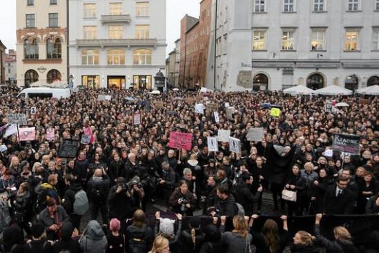 Fot. Mateusz Skwarczek/Agencja Gazeta