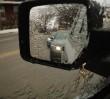 """IMiGW ostrzega kierowców: """"W najbliższych godzinach stołeczne drogi będą śliskie"""""""