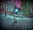 Dwaj mężczyźni utonęli w parku Moczydło