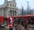 Święta na Chłodnej: choinka, koncert, jarmark i żywe renifery!