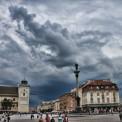 Plac Zamkowy. Fot. WawaLove.pl