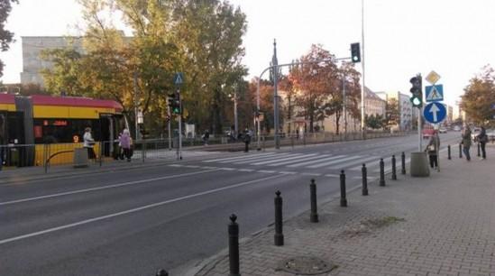 Pl. Narutowicza. Fot. Wawalove.pl