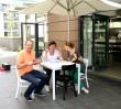Marek Kościkiewicz otworzył restaurację!