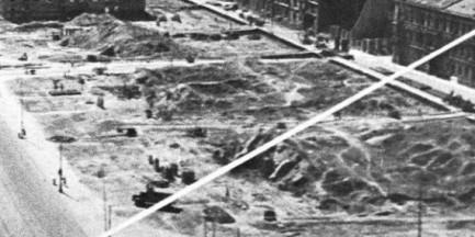 """73 lata temu powstańcy zdobyli budynek PAST-y. """"To był strategiczny obiekt niemiecki"""""""