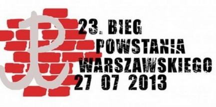 Historyczne trasy treningowe przed Biegiem Powstania Warszawskiego