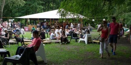 Weekend z Zielonym Jazdowem [Program]