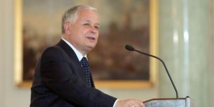 Lech Kaczyński patronem warszawskiej szkoły. Prezydent Duda podpisał ustawę