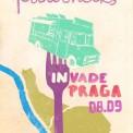 Food trucki najadą Pragę!