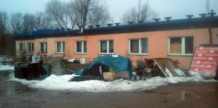 """Dom Samotnej Matki na Białołęce pilnie potrzebuje pomocy. """"Zamarzamy"""""""