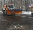 Śnieg sparaliżował stolicę. 42 pługosolarki wyjechały na ulice