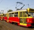 Będą jeździć zabytkowym tramwajem i rozdawać za darmo jabłka