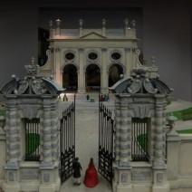 Park Miniatur - przedwojenna stolica w skali 1:25 [NASZE ZDJĘCIA]
