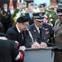 Gen. Zbigniew Ścibor-Rylski. Fot. Agencja Gazeta