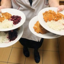 """W Warszawie rusza Jadłodzielnia. """"Przyjdź i podziel się żywnością"""""""