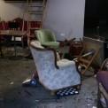 Tak wygląda klub po ataku. Fot. WawaLove.pl