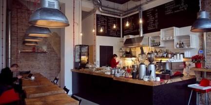 Nowe miejsce: Pewnego Razu Cafe