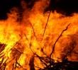 Pożar fabryki styropianu w Łochowie został opanowany!