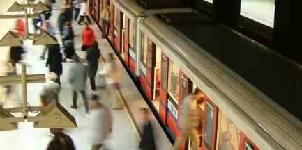 Metro zamknięte od soboty!