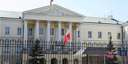 Wojewoda mazowiecki zakazał dziennikarzom wstępu do urzędu!