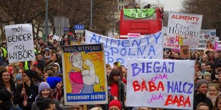 """W niedzielę XVII Manifa. Pójdą pod hasłem """"Aborcja w Obronie Życia"""""""