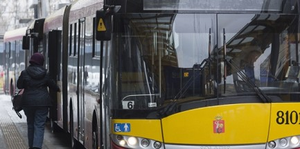 60 nowych autobusów już wkrótce na ulicach Warszawy