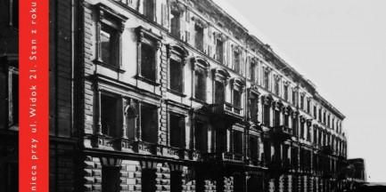 """""""Zburzona historia"""" - wystawa w PKiN"""
