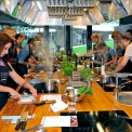 Kuchnia Samsunga otwarta nie tylko dla gwiazd