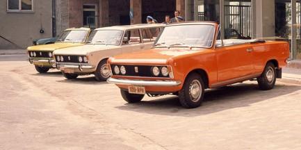 Jak to było z polskim Fiatem