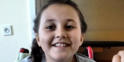 9-latka wyszła ze śpiączki w Klinice Budzik [WIDEO]
