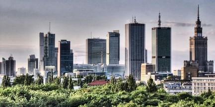 Warszawa lubiana przez inwestorów