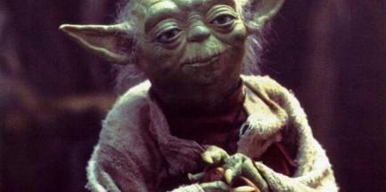 Mistrz Yoda na usługach ratusza. Zachęca do udziału w podziale budżetu