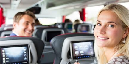 Rośnie konkurencja dla Pendolino i Polskiego Busa?