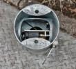 Veturilo pod nadzorem kamer monitoringu wizyjnego