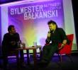 Fotostory: Sylwester Bałkański na Pradze