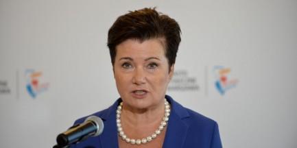 Gronkiewicz-Waltz: zostałam wybrana przez warszawiaków na całą kadencję