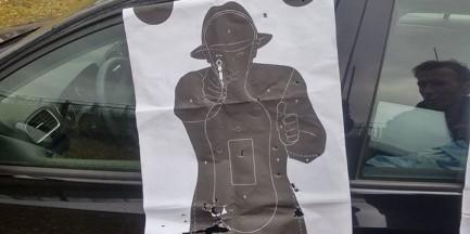 Tragedia na strzelnicy. Podczas treningu zginął mężczyzna