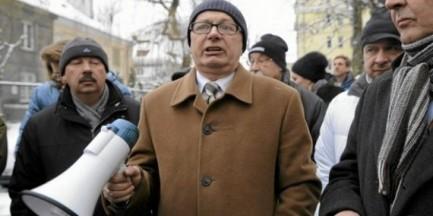 Janusz Galas odchodzi z ratusza. Absurdy się skończą?