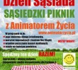 Za darmo: Joga śmiechu i piknik w parku Kazimierzowskim