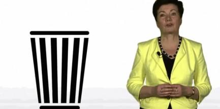 Prezydent Warszawy o reformie śmieciowej – zobaczcie spot