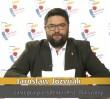Oświadczenie władz Warszawy w sprawie postaci wyłowionych z Wisły [WIDEO]