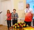 Warszawscy olimpijczycy w Ratuszu!